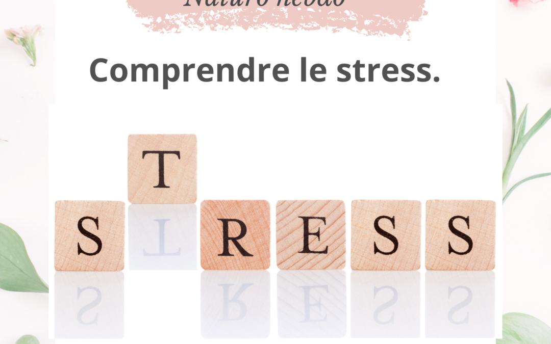 Comprendre le stress.