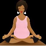 yoga femme enceinte yoga